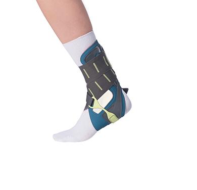 ankle brace foot